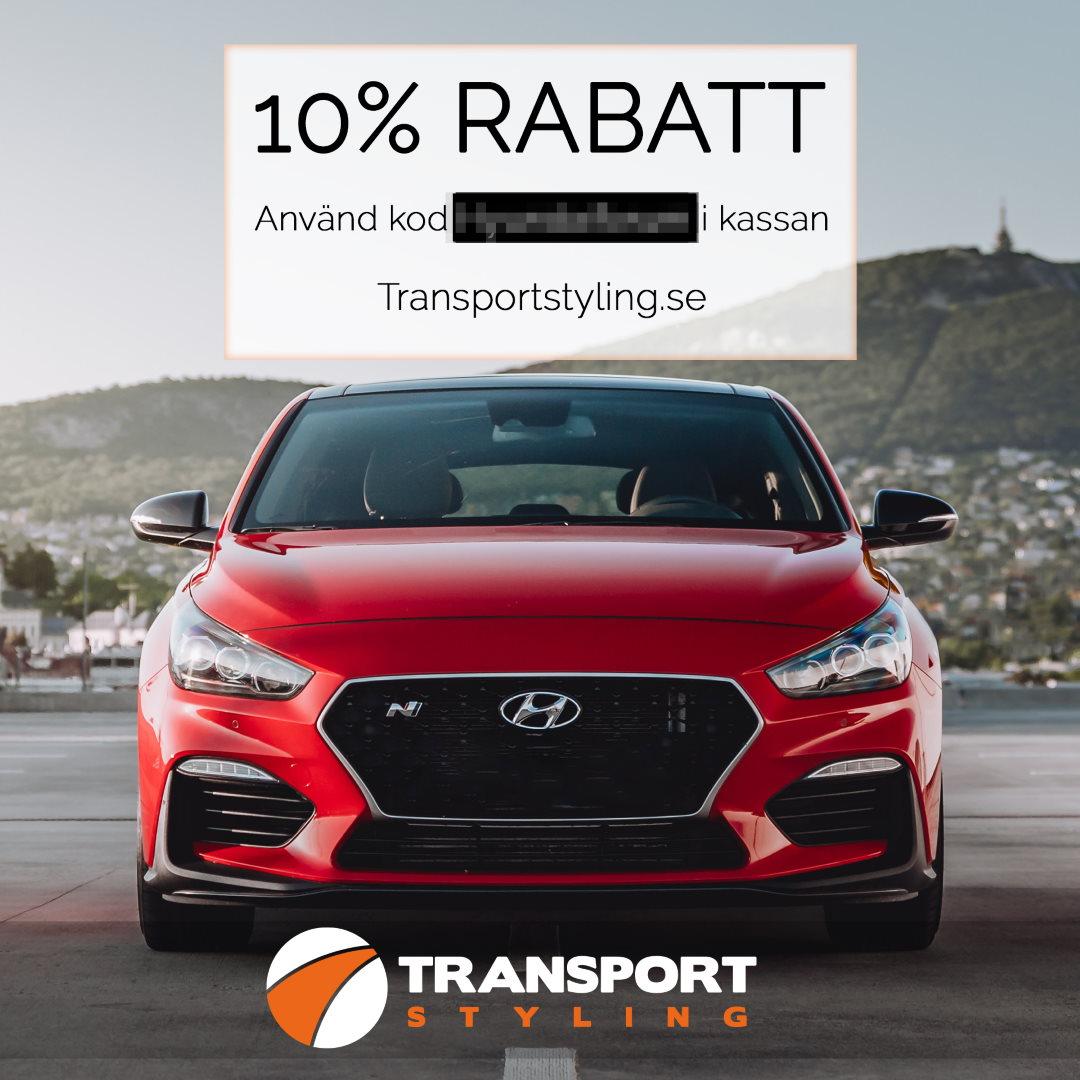 Transportstyling.se sponsring