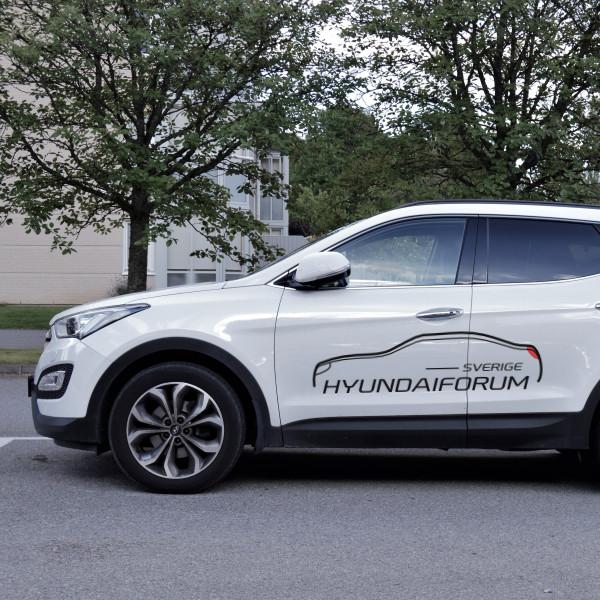 Hyundaiforum.se forumdekaler